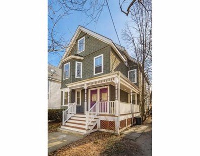 48-50 Creighton St, Cambridge, MA 02140 - MLS#: 72284292