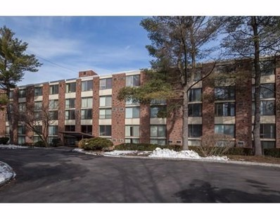 993 Massachusetts Ave UNIT 128, Arlington, MA 02476 - MLS#: 72284329