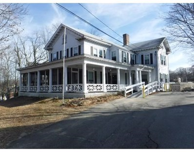 28 Front St, Weymouth, MA 02188 - MLS#: 72284333