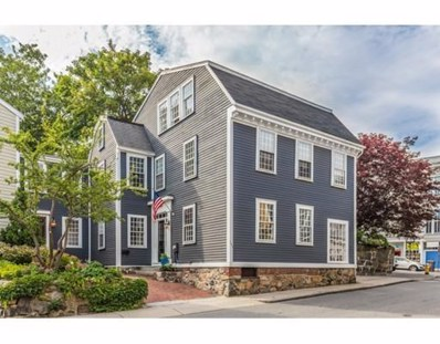 121 Washington Street, Marblehead, MA 01945 - MLS#: 72284351