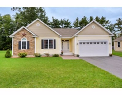 3 Easy St, Ayer, MA 01432 - MLS#: 72284360