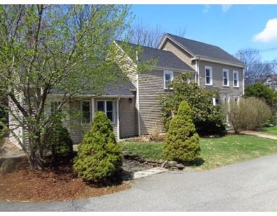 193 Salem St, Woburn, MA 01801 - MLS#: 72284384