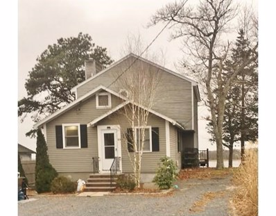 23 Oak St, Wareham, MA 02571 - MLS#: 72284386