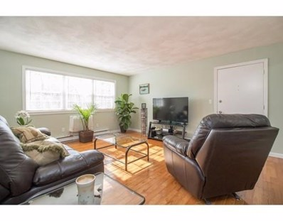 207 Samoset St UNIT A8, Plymouth, MA 02360 - MLS#: 72284412