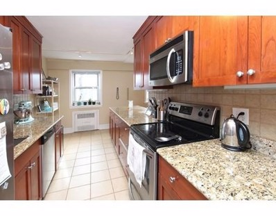 131 Sewall Ave UNIT 27, Brookline, MA 02446 - MLS#: 72284413