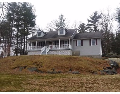 8 Hemlock Hollow, Belchertown, MA 01007 - MLS#: 72284425