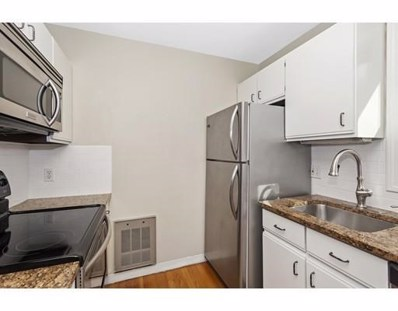 3 Winthrop Street UNIT 2, Boston, MA 02129 - MLS#: 72284452