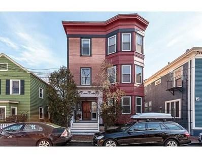 14 Salem Street UNIT 2, Cambridge, MA 02139 - MLS#: 72284454