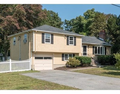 9 Lillian Road, Lexington, MA 02420 - MLS#: 72284465