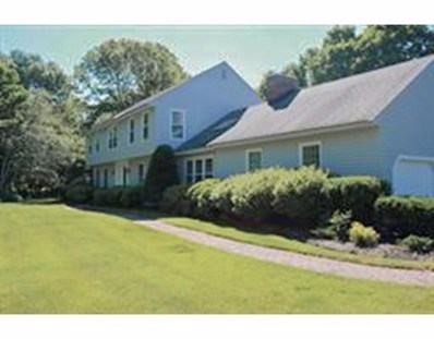 31 Wadsworth Road, Sudbury, MA 01776 - MLS#: 72284469
