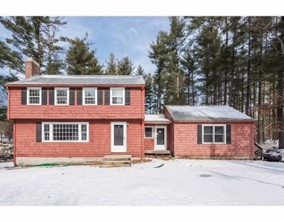 37 Maplewood Dr, Townsend, MA 01469 - MLS#: 72284471