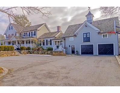 62 Strawberry Hill Street, Dover, MA 02030 - MLS#: 72284475