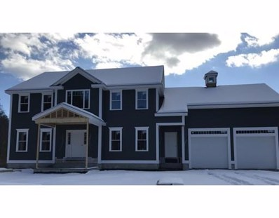 221 Arrowhead Lane, Carlisle, MA 01741 - MLS#: 72284501