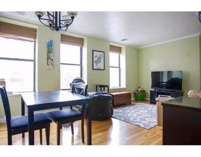 5 Grove Street UNIT 6, Boston, MA 02114 - MLS#: 72284573
