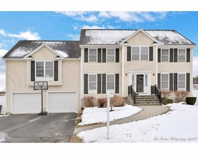 11 Rosedale Avenue, North Andover, MA 01845 - MLS#: 72284579