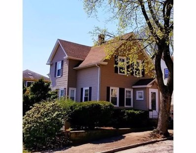9 Thayer Street, Worcester, MA 01603 - MLS#: 72284582