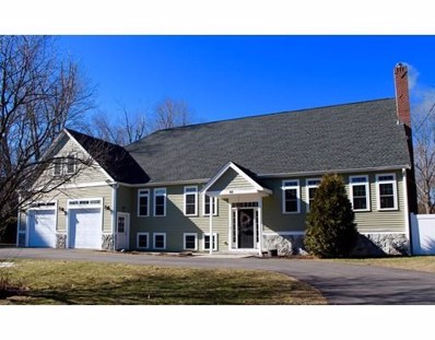 88 Marked Tree Road, Holliston, MA 01746 - MLS#: 72284593
