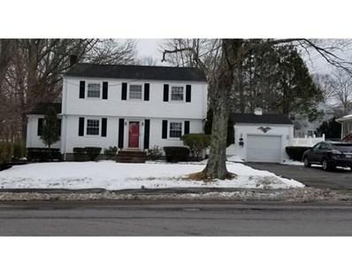 972 Pleasant Street, Brockton, MA 02301 - MLS#: 72284597