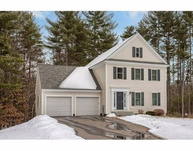 24 Coppersmith Way, Townsend, MA 01469 - MLS#: 72284609