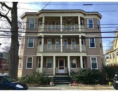 18 Hewlett St UNIT 3, Boston, MA 02131 - MLS#: 72284621