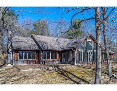 76 Foster Road, Ashby, MA 01431 - MLS#: 72284651