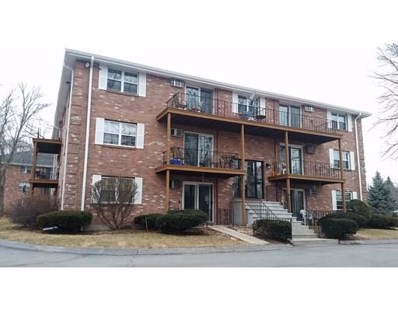 7 Karen Cir UNIT 4, Billerica, MA 01821 - MLS#: 72284662