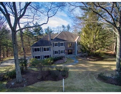 25 Bridle Path, Sudbury, MA 01776 - MLS#: 72284664