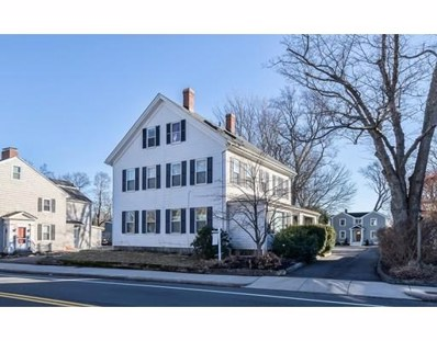 85 Hale St UNIT 3, Beverly, MA 01915 - MLS#: 72284683