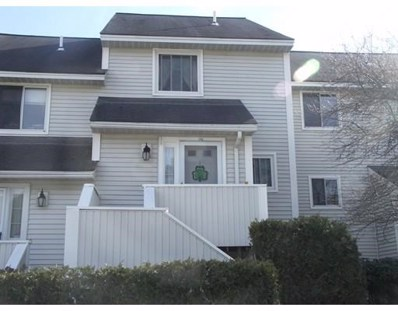 100 Merrimack Ave UNIT 151, Dracut, MA 01826 - MLS#: 72284687
