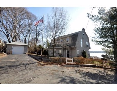 36 Peabody Road, Arlington, MA 02476 - MLS#: 72284787