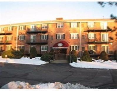 59 Mill St UNIT 303, Dracut, MA 01826 - MLS#: 72284788