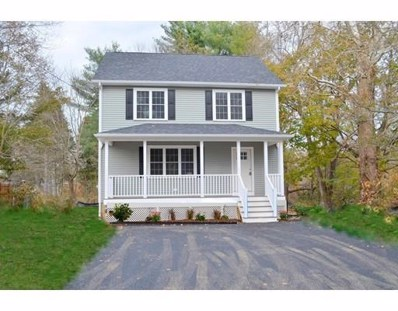4 High St Extension, Taunton, MA 02780 - MLS#: 72284809