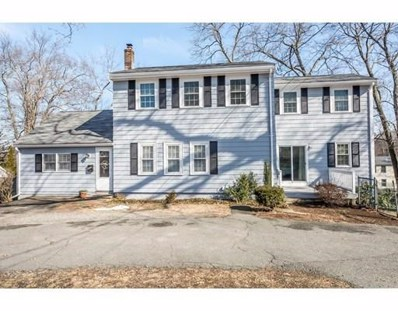 103 County Road, Reading, MA 01867 - MLS#: 72284810