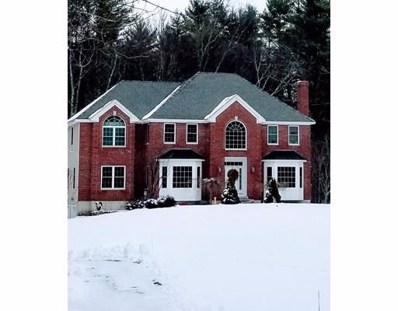 220 Forest St, Dunstable, MA 01827 - MLS#: 72284856