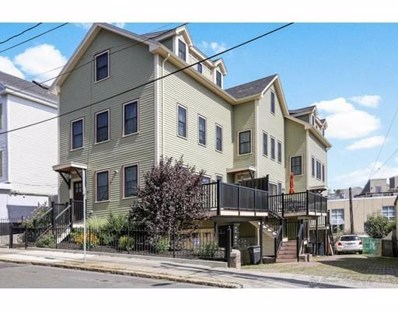 52 Franklin St UNIT 3, Somerville, MA 02145 - MLS#: 72284866