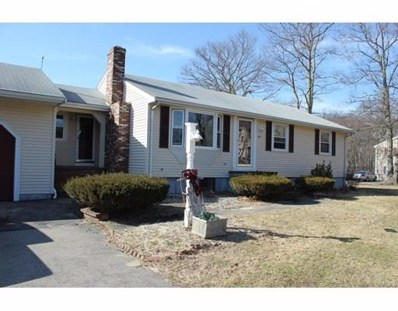 875 Upper Union St, Franklin, MA 02038 - MLS#: 72284902