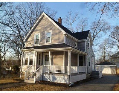 21 Madison St, Brockton, MA 02301 - MLS#: 72284968