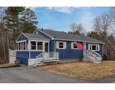 12 Barbara Avenue, Wilmington, MA 01887 - MLS#: 72284975