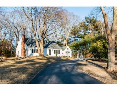 846 Summer St, Marshfield, MA 02050 - MLS#: 72284990