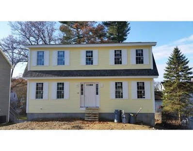 29 Glenside Ave., Billerica, MA 01821 - MLS#: 72285032