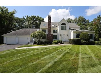 14 Fieldstone Lane, Natick, MA 01760 - MLS#: 72285132