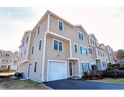 34 Webster Street UNIT 2, Needham, MA 02494 - MLS#: 72285140