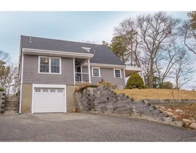 3 Birdsong Hill Rd, Bourne, MA 02562 - MLS#: 72285186