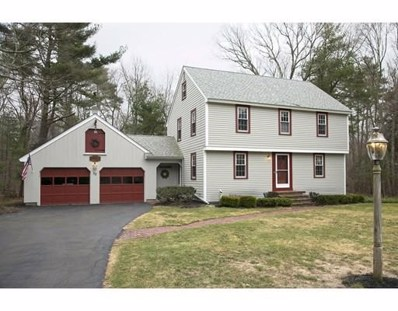 52 Simon Hill Rd, Norwell, MA 02061 - MLS#: 72285187