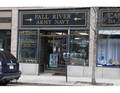 228 South Main UNIT 228, Fall River, MA 02721 - MLS#: 72285191