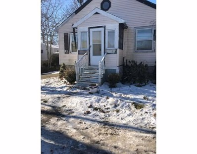 25 Sumpter St, Brockton, MA 02302 - MLS#: 72285207