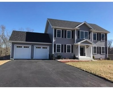 9A Keiths Circle, Swansea, MA 02777 - MLS#: 72285233