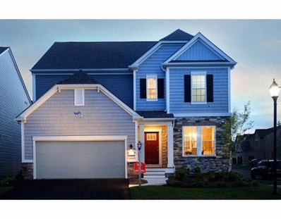 194 Stonehaven Drive UNIT LOT 49, Weymouth, MA 02190 - MLS#: 72285274