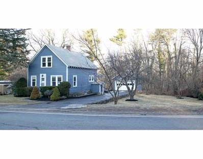 336 Highland St, Holden, MA 01520 - MLS#: 72285303