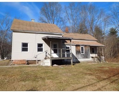 290 Rockrimmon Street, Belchertown, MA 01007 - MLS#: 72285304